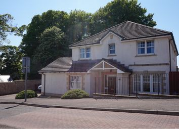 Thumbnail 5 bed detached house for sale in Mayfield Grove, Dundee