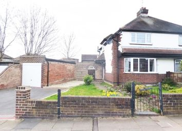 Thumbnail 3 bed cottage for sale in Farm Close, Keresley, Coventry