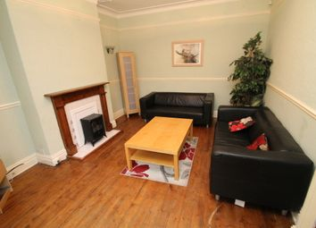 Thumbnail 4 bed terraced house to rent in Christ Church Road, Armley, Leeds