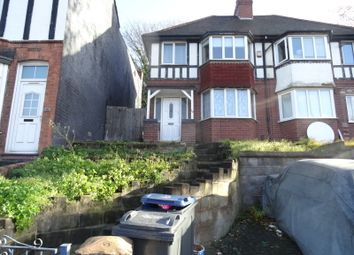 Thumbnail 3 bed semi-detached house to rent in Brookvale Road, Witton
