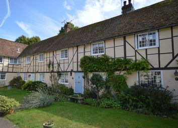 Thumbnail 2 bed terraced house for sale in Hogbens Hill, Selling, Faversham