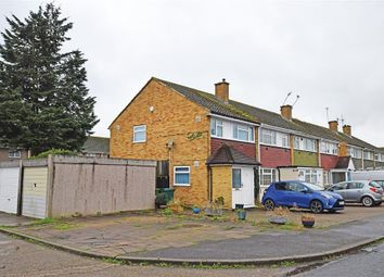 Thumbnail Land for sale in Benen-Stock Road, Staines