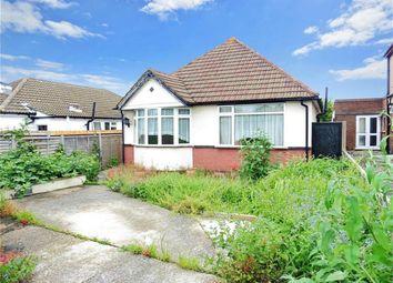 Thumbnail 3 bedroom detached bungalow for sale in Glenwood Way, Croydon