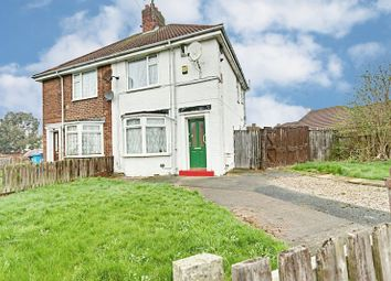 2 bed semi-detached house for sale in 12th Avenue, Hull HU6