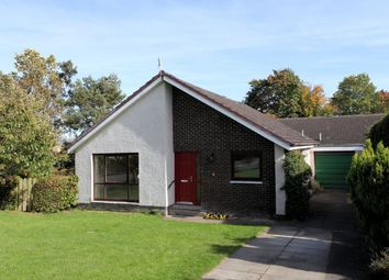 Thumbnail 4 bed detached bungalow for sale in Rintoul Avenue, Crieff