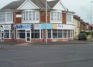 Thumbnail Retail premises to let in 197 Ansdell Road, Blackpool