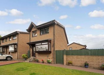 Thumbnail 3 bed detached house for sale in Cathcart Road, Rutherglen, Glasgow, South Lanarkshire