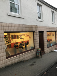 Thumbnail Restaurant/cafe for sale in King Street, Crieff