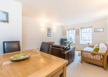 Thumbnail 2 bed flat for sale in Craven Street, Covent Garden