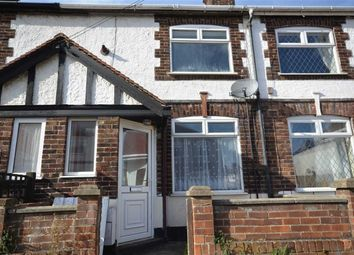 Thumbnail 2 bed property for sale in Wharton Street, Grimsby
