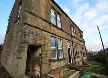 Thumbnail 3 bed terraced house for sale in Chestnut Street, Sheepridge, Huddersfield