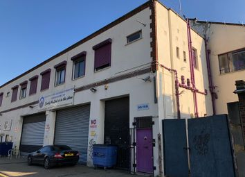 Thumbnail Industrial to let in Ormside Street, London