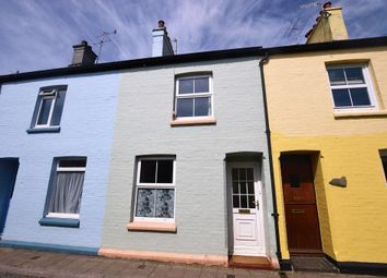 Thumbnail 2 bed terraced house for sale in Totnes Road, South Brent