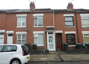 Thumbnail 3 bedroom terraced house to rent in Westwood Road, Earlsdon, Coventry, West Midlands