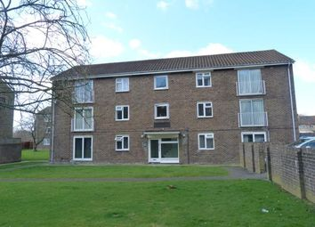 Thumbnail 1 bed flat to rent in Crombie Close, Cowplain, Waterlooville