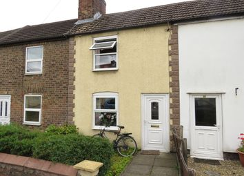 2 bed terraced house for sale in Winsover Road, Spalding PE11