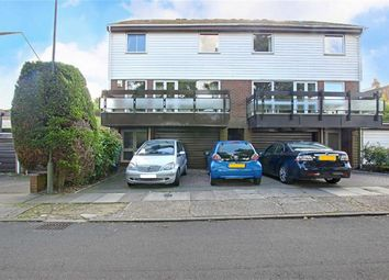 Thumbnail 4 bed town house to rent in Badgers Croft, London