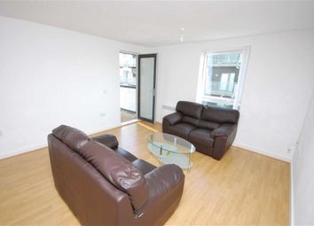 Thumbnail 2 bed flat to rent in Life Building, 28 Hulme High Street, Manchester