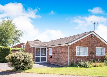 Thumbnail 3 bed detached bungalow for sale in Drybrooks Close, Balsall Common, Coventry