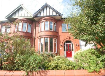 Thumbnail 5 bedroom semi-detached house for sale in Newton Drive, Blackpool