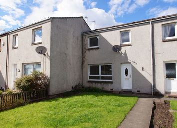 Thumbnail 2 bed terraced house to rent in Station Court, Leven