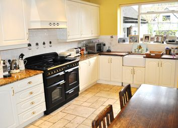 Thumbnail 6 bed detached house to rent in Horseshoe Lane West, Guildford