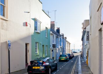 Thumbnail 2 bed terraced house to rent in Sussex Road, Hove
