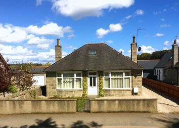 Thumbnail 2 bedroom detached house for sale in School Road, Kintore, Inverurie