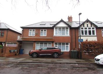 4 bed semi-detached house for sale in Moor Road North, Newcastle Upon Tyne NE3