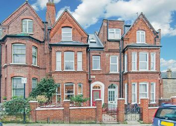 Thumbnail 5 bed terraced house for sale in Chester Road, Dartmouth Park