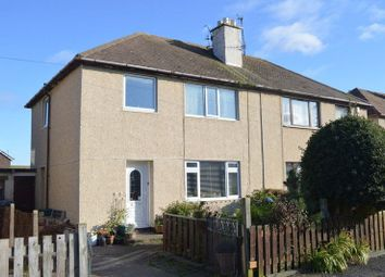 Thumbnail 3 bed semi-detached house for sale in Prior Road, Tweedmouth, Berwick-Upon-Tweed