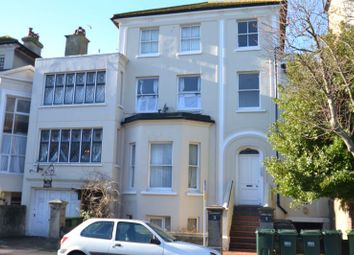Thumbnail 2 bed flat to rent in Spencer Road, Eastbourne