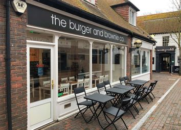 Thumbnail Retail premises to let in Stanford Square, Worthing