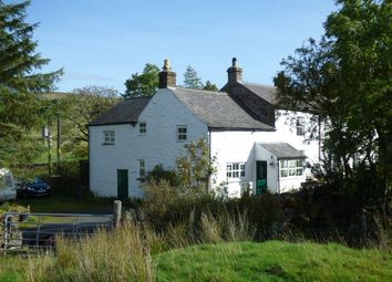 Thumbnail Cottage for sale in Low Galligill Road, Nenthead, Alston