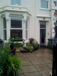 Thumbnail 1 bed flat to rent in Falkland Road, Wallasey