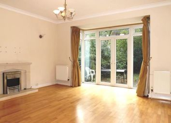 Thumbnail 3 bed link-detached house for sale in Bressey Grove, South Woodford, London