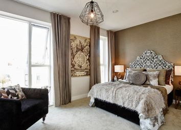 "Thumbnail 4 bed property for sale in ""The Hirsch"" at Long Road, Trumpington, Cambridge"