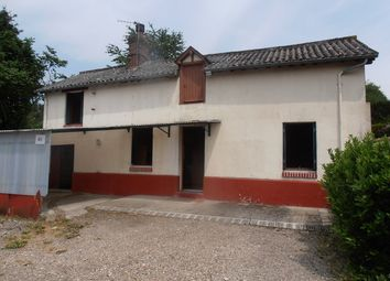 Thumbnail 1 bed property for sale in Brionne, Haute-Normandie, 27800, France