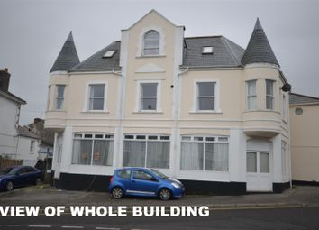 Thumbnail 1 bed flat to rent in Lanyon House, Basset Street, Camborne