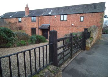 Thumbnail 3 bed property to rent in Main Street, Little Brington, Northampton