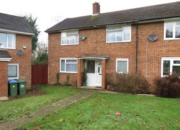 Thumbnail 4 bedroom end terrace house for sale in Cheriton Avenue, West End, Southampton