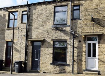 Thumbnail 2 bed property for sale in Shelf Moor Road, Shelf, Halifax