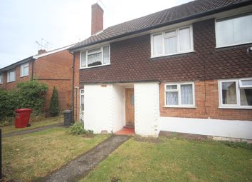 Thumbnail 2 bed maisonette to rent in Wylands Road, Langley