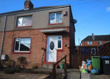 Thumbnail 3 bed semi-detached house for sale in Rydal Road, Ferryhill