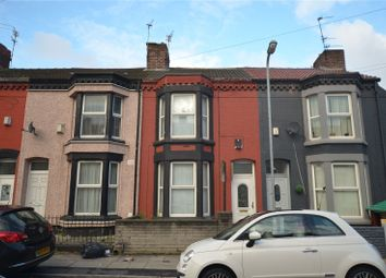 Thumbnail 3 bed terraced house for sale in Gray Street, Bootle, Merseyside