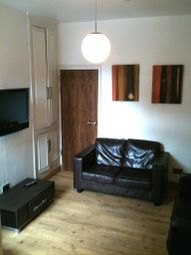 Thumbnail 4 bed shared accommodation to rent in Charlotte Road, Sheffield