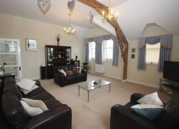 Thumbnail 4 bed flat for sale in Ricketts Close, Weymouth