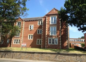 Thumbnail 2 bed flat to rent in Ashgate Court, Chesterfield