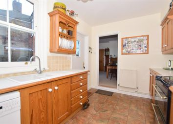 Thumbnail 4 bed semi-detached house for sale in Hazelwick Road, Three Bridges, Crawley, West Sussex