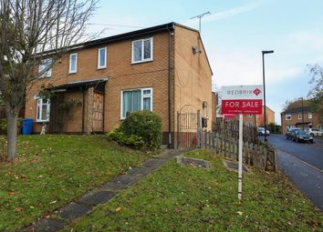 Thumbnail 3 bed semi-detached house to rent in Abbey Brook Close, Sheffield